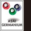 アサイゲルマニウムロゴマーク